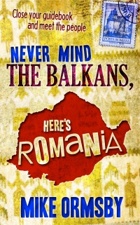 Never Mind the Balkans, Here's Romania is today's highest-rated free nonfiction book.