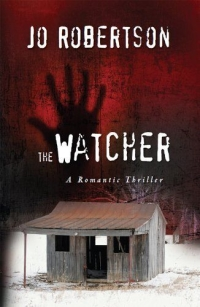 Romantic thriller The Watcher is today's highest-rated free Kindle book.