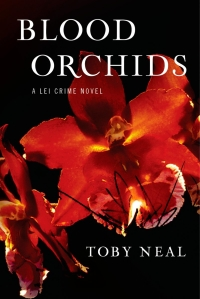 Hawaiian crime mystery Blood Orchids is today's highest-rated free Kindle book.
