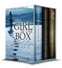 The Girl in the Box Series, Books 1-3: Alone, Untouched and Soulless is today's highest-rated free Kindle book.