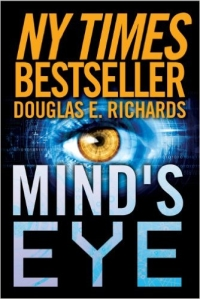 Action thriller Mind's Eye is today's highest-rated free Kindle book.