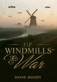 Historical romance novel Of Windmills and War is today's highest-rated free Kindle book.