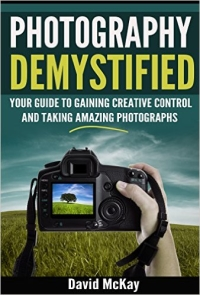Photography Demystified is today's highest-rated free nonfiction book.