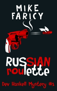 Mystery/action novel Russian Roulette is today's featured free Kindle book.