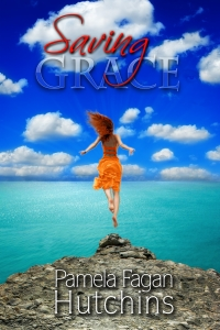 Saving Grace (Katie & Annalise Book 1) is today's highest-rated free Kindle book.