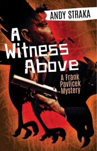 Mystery/Thriller A Witness Above is today's featured free Kindle book.