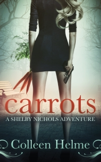 Carrots: A Shelby Nichols Adventure is today's highest-rated free Kindle book.