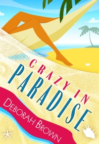 Humorous mystery novel Crazy in Paradise is today's featured free Kindle book.