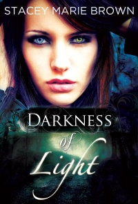 Darkness of Light is today's featured free Kindle book.