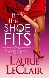 Humorous romance novel If the Shoe Fits is today's featured free Kindle book.