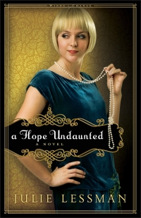 Romance novel A Hope Undaunted is today's highest-rated free Kindle book.