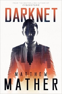 Darknet is today's highest-rated free Kindle book.