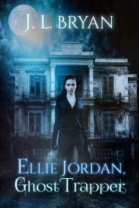 Ellie Jordan, Ghost Trapper is today's highest-rated free Kindle book.