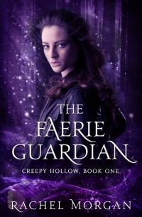 The Faerie Guardian is today's featured free Kindle book.