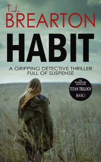 Habit is today's featured free Kindle book.