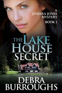 Romantic suspense novel The Lake House Secret is today's highest-rated free Kindle book.