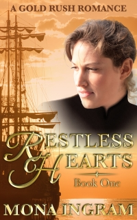 Historical romance novel Restless Hearts is today's featured free Kindle book.