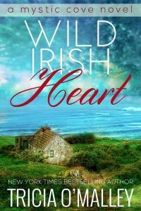 Paranormal Irish romance Wild Irish Heart is today's highest-rated free Kindle book.