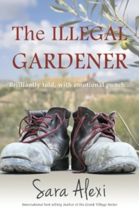 The Illegal Gardener is today's highest-rated free Kindle book.