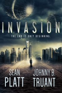 Alien apocalypse novel Invasion is today's highest-rated free Kindle book.