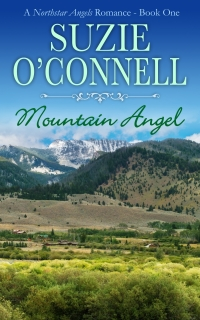 Romance novel Mountain Angel is today's highest-rated free Kindle book.