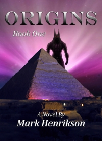 Sci-fi novel Origins is today's highest-rated free Kindle book.