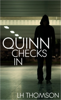Thriller Quinn Checks In is today's highest-rated free Kindle book.
