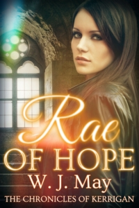 Rae of Hope is today's highest-rated free Kindle book.