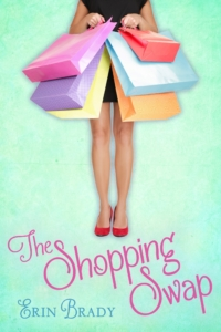 Romantic comedy The Shopping Swap is today's highest-rated free Kindle book.