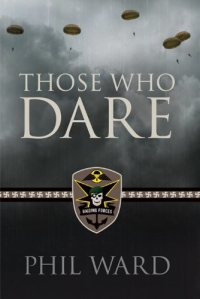 Historical fiction novel Those Who Dare is today's featured free Kindle book.