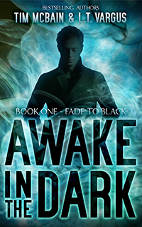 Fade to Black (Awake in the Dark Book 1) is today's highest-rated free Kindle book.