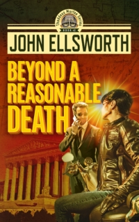 Legal thriller Beyond a Reasonable Death is today's highest-rated free Kindle book.