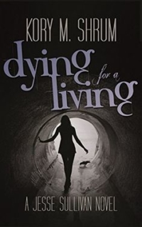 Dying for a Living is today's highest-rated free Kindle book.