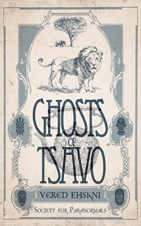 Historical mystery Ghosts of Tssavo is today's highest-rated free Kindle book.