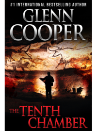 Thriller The Tenth Chamber is today's featured free Kindle book.