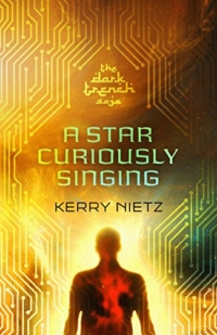 Sci-fi novel A Star Curiously Singing is today's featured free Kindle book.