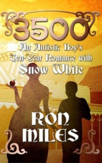 3500: An Autistic Boy's Ten-Year Romance with Snow White is today's highest-rated free Kindle book.
