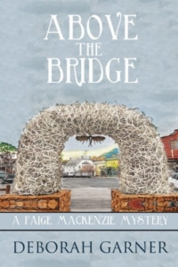 Semi-historical mystery Above the Bridge is today's highest-rated free Kindle book.