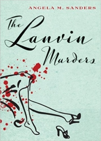 Cozy mystery The Lanvin Murders is today's highest-rated free Kindle book.