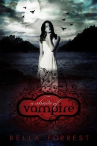 With nearly 8,000 reviews, Shade of Vampire is today's highest-rated free Kindle book.
