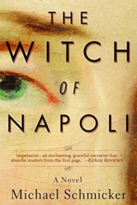 The Witch of Naploi is today's highest-rated free Kindle book.