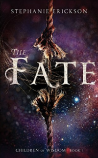 Fantasy novel The Fate is today's featured free Kindle book.