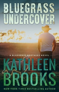 Bluegrass Undercover is today's highest-rated free Kindle book.