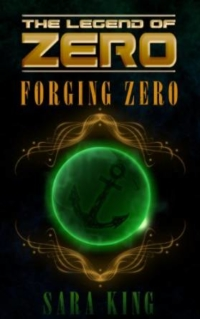 Sci-fi novel Forging Zero is today's highest-rated free Kindle book.