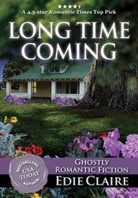 Contemporary romance novel Long Time Coming is today's highest-rated free Kindle book.