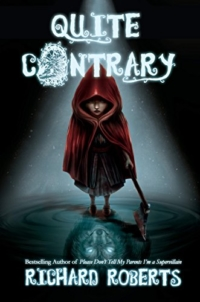 Dark fantasy and horror novel Quite Contrary is today's highest-rated free Kindle book.