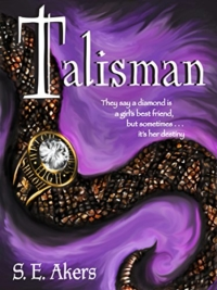 Fantasy novel Talisman is today's highest-rated free novel.