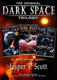 The Dark Star Trilogy is today's highest-rated Kindle freebie.