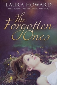 Romantic fantasy novel Forgotten Ones is today's highest-rated free Kindle book.