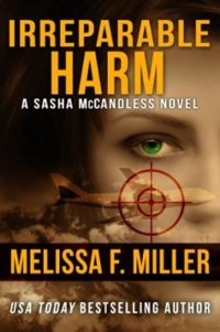 Legal thriller Irreparable Harm is today's highest-rated free Kindle book.